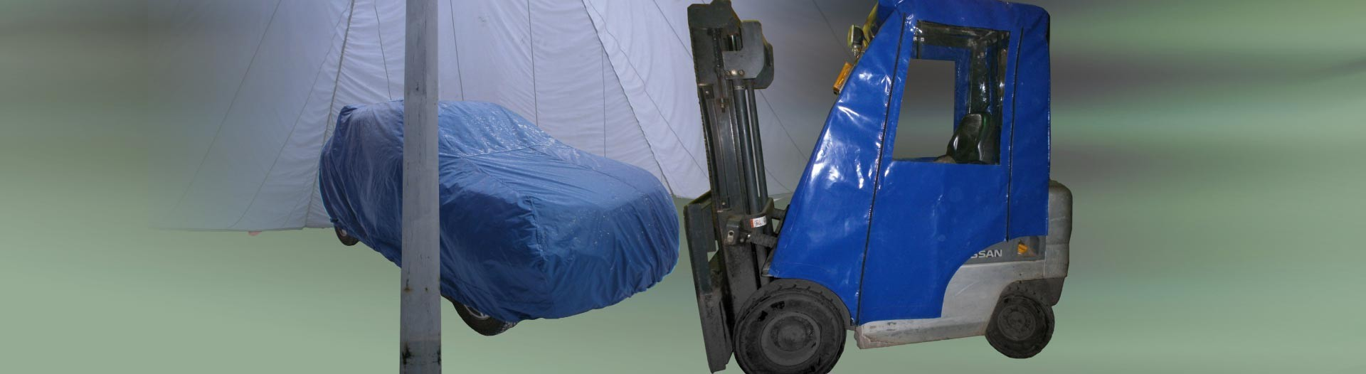 Производство ткани для тенов
